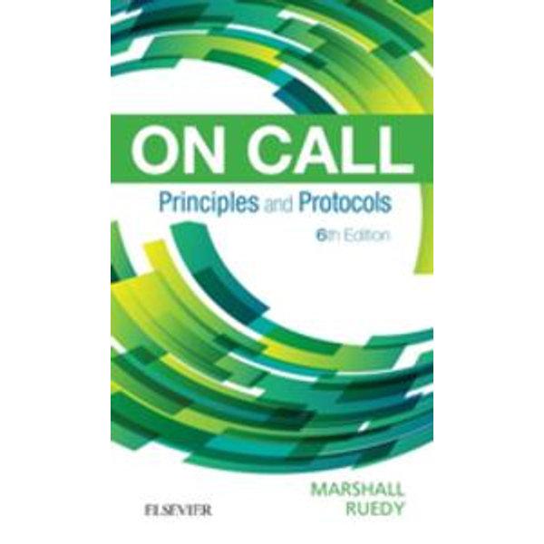 On Call Principles and Protocols E-Book -    Karta-nauczyciela.org