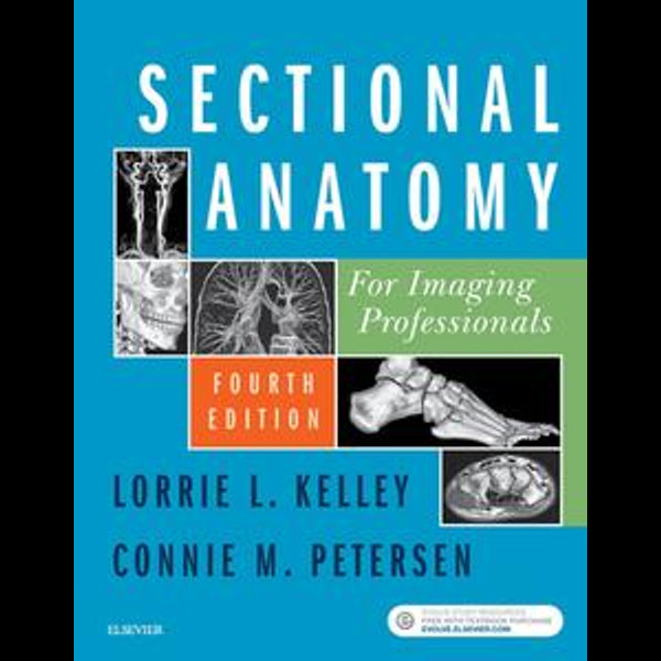 Sectional Anatomy for Imaging Professionals - E-Book -    Karta-nauczyciela.org