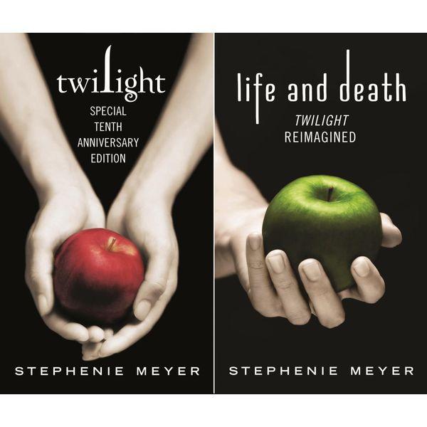 Twilight - Tenth Anniversary Edition - Stephenie Meyer   2020-eala-conference.org