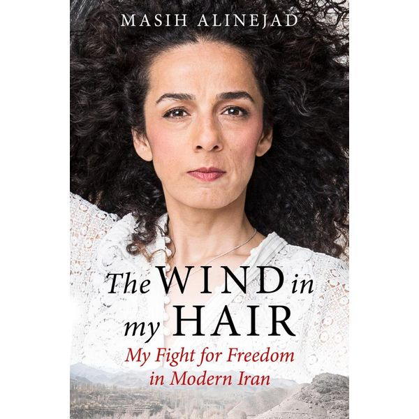 The Wind in My Hair - Masih Alinejad | 2020-eala-conference.org