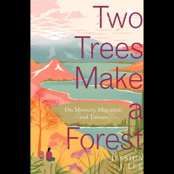 Two Trees Make a Forest - Jessica J. Lee | Karta-nauczyciela.org