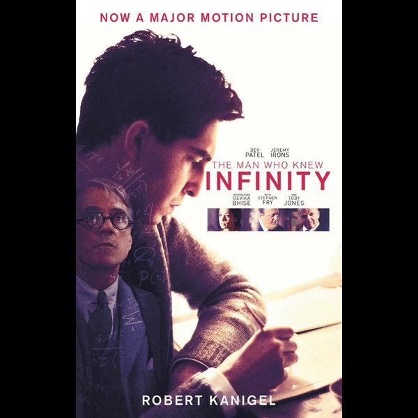 The Man Who Knew Infinity - Robert Kanigel | Karta-nauczyciela.org