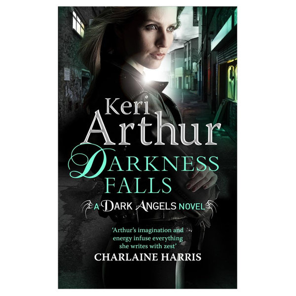 Darkness Falls - Keri Arthur | 2020-eala-conference.org