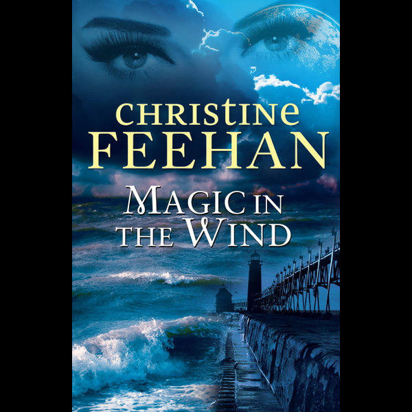 Magic in the Wind - Christine Feehan | 2020-eala-conference.org