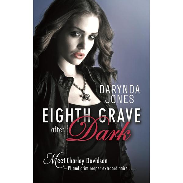 Eighth Grave After Dark - Darynda Jones | Karta-nauczyciela.org