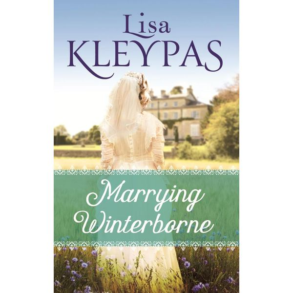 Marrying Winterborne - Lisa Kleypas   Karta-nauczyciela.org