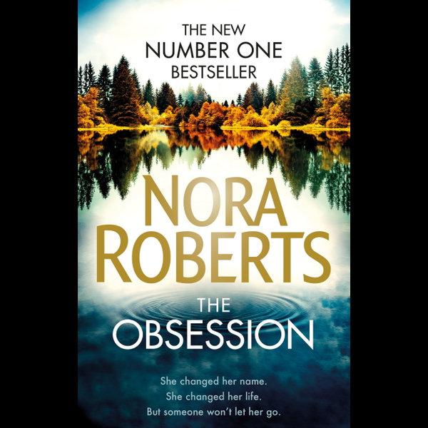 The Obsession - Nora Roberts | Karta-nauczyciela.org