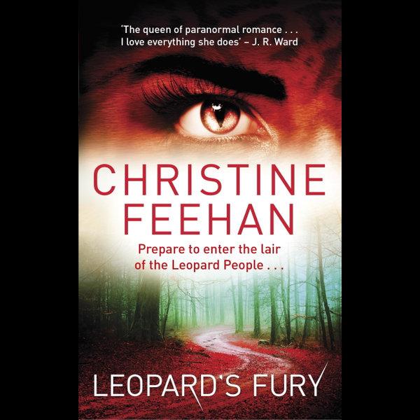Leopard's Fury - Christine Feehan   Karta-nauczyciela.org