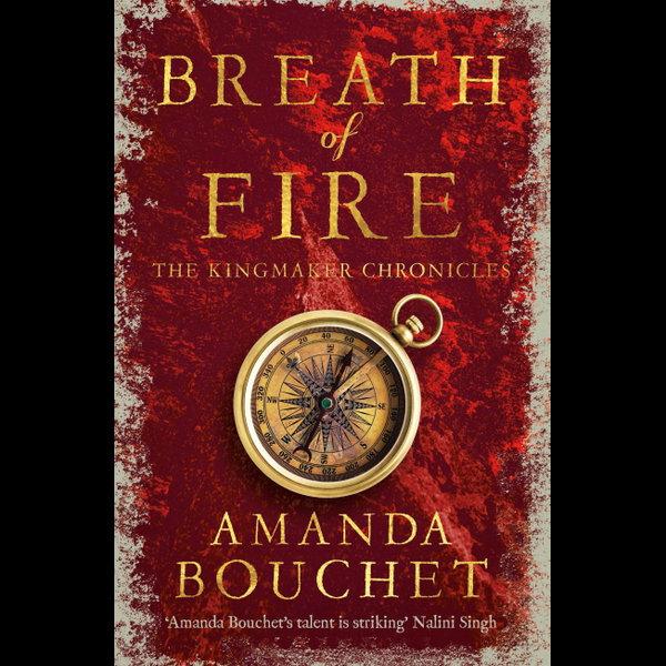 Breath of Fire : Kingmaker Chronicles - Amanda Bouchet | 2020-eala-conference.org