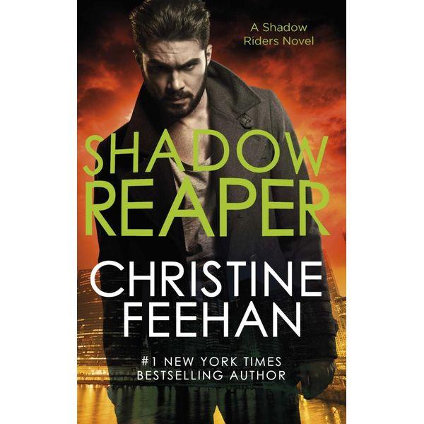 Shadow Reaper - Christine Feehan | 2020-eala-conference.org