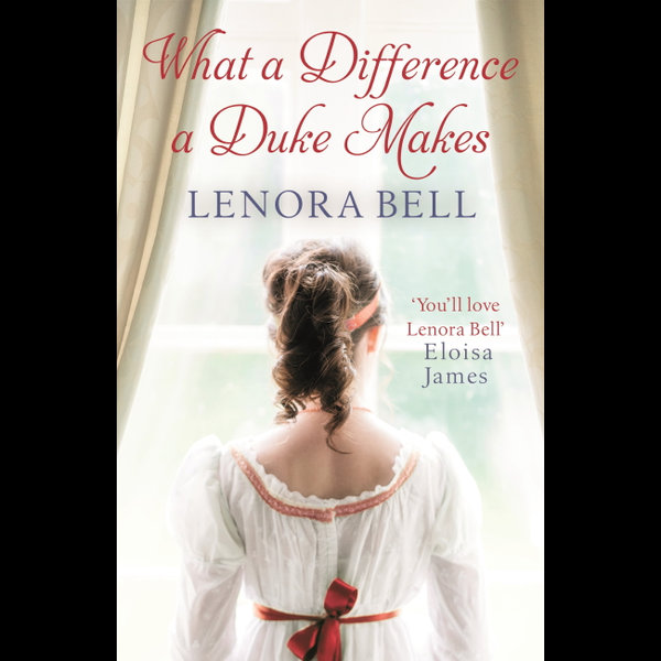 What a Difference a Duke Makes : School for Dukes - Lenora Bell   2020-eala-conference.org