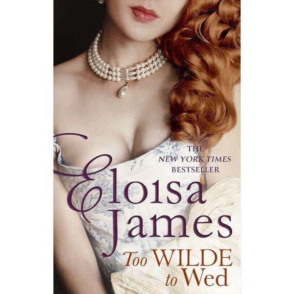 Too Wilde to Wed - Eloisa James   Karta-nauczyciela.org