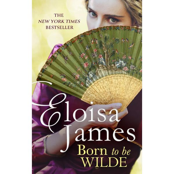 Born to be Wilde - Eloisa James | Karta-nauczyciela.org