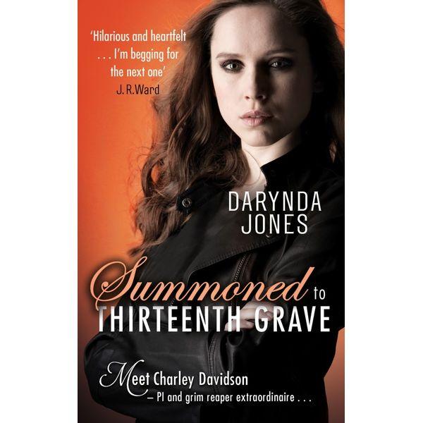 Summoned to Thirteenth Grave - Darynda Jones   2020-eala-conference.org