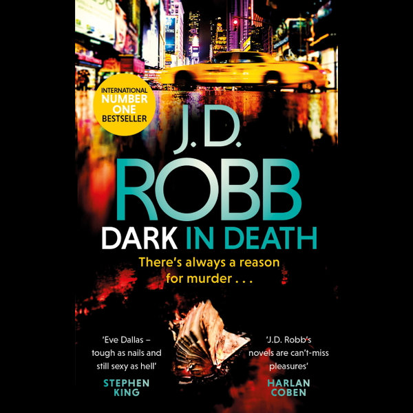 Dark in Death - J.D. Robb | 2020-eala-conference.org
