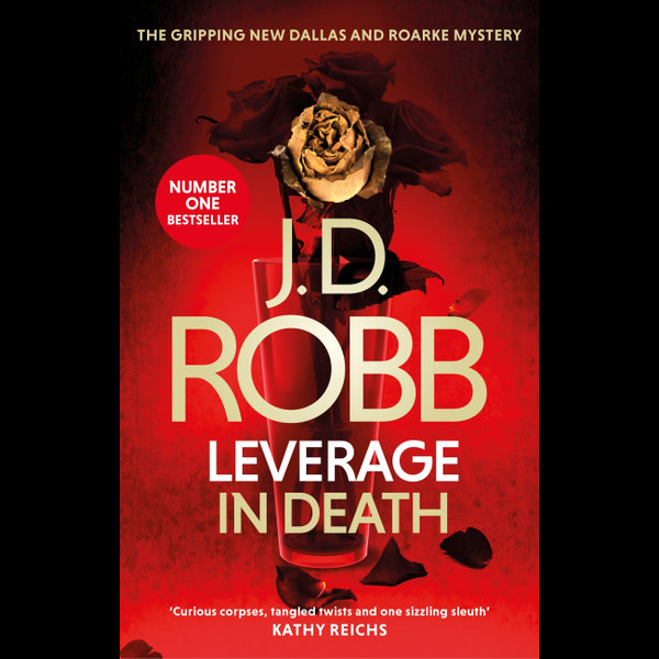 Leverage in Death - J.D. Robb | 2020-eala-conference.org