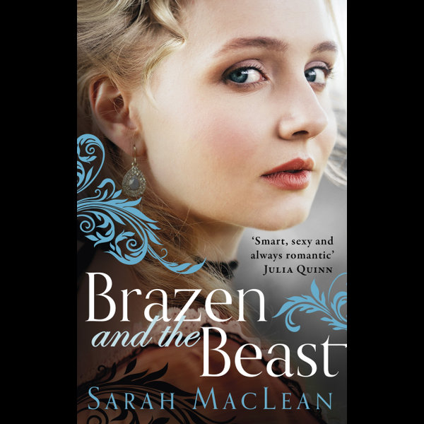 Brazen and the Beast - Sarah MacLean | 2020-eala-conference.org