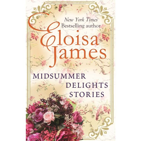 Midsummer Delights - Eloisa James | Karta-nauczyciela.org