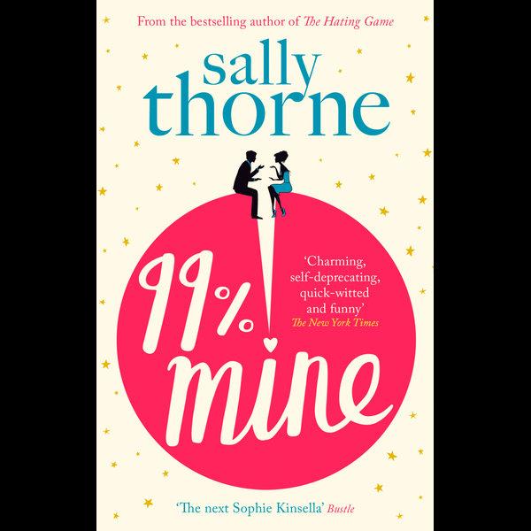 99% Mine - Sally Thorne | Karta-nauczyciela.org