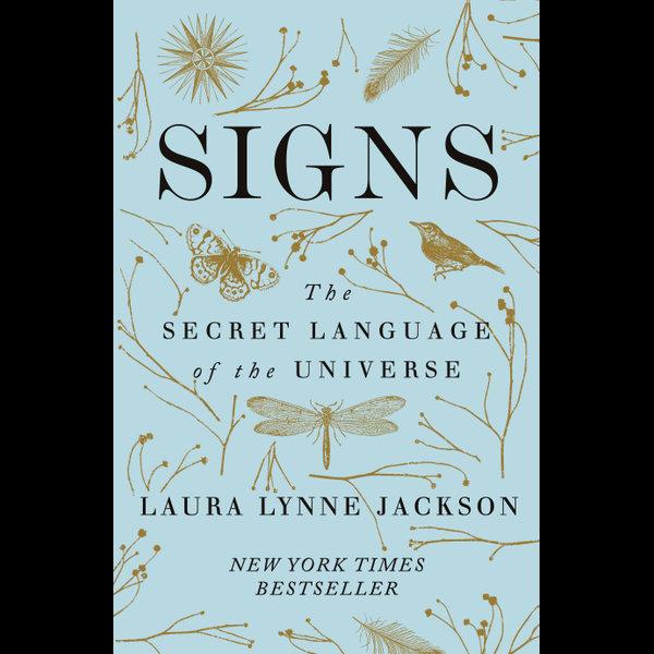 Signs - Laura Lynne Jackson | Karta-nauczyciela.org