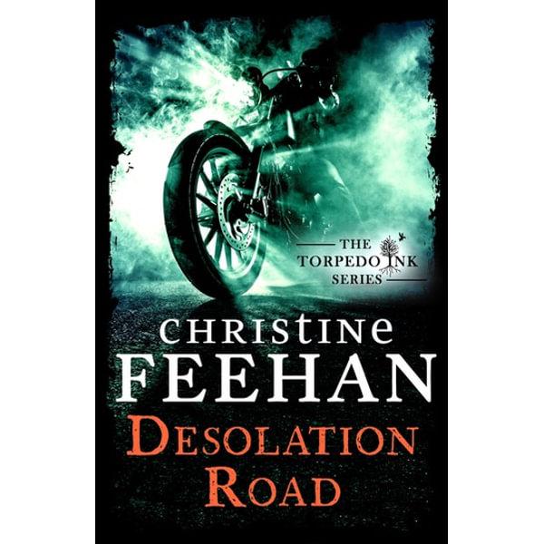 Desolation Road - Christine Feehan   Karta-nauczyciela.org
