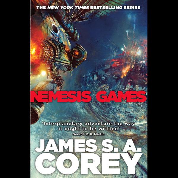 Nemesis Games - James S. A. Corey | 2020-eala-conference.org