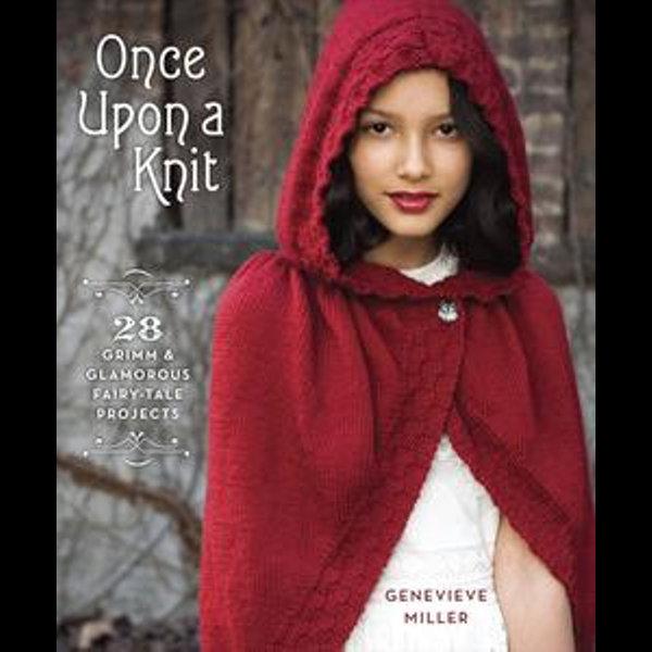 Once Upon a Knit - Genevieve Miller | Karta-nauczyciela.org