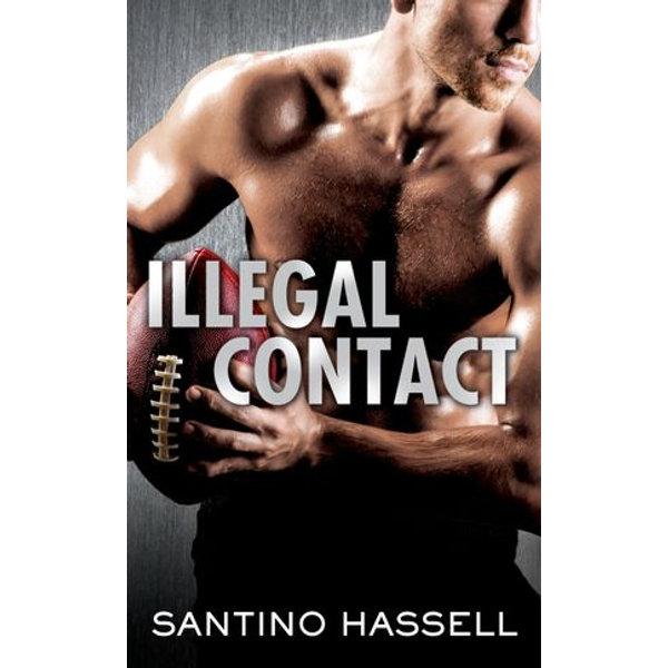 Illegal Contact - Santino Hassell | Karta-nauczyciela.org