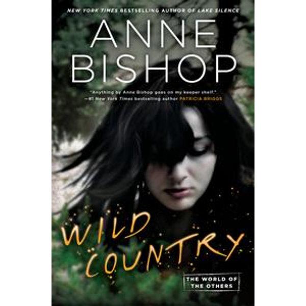 Wild Country - Anne Bishop | Karta-nauczyciela.org