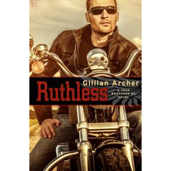 Ruthless - Gillian Archer   Karta-nauczyciela.org