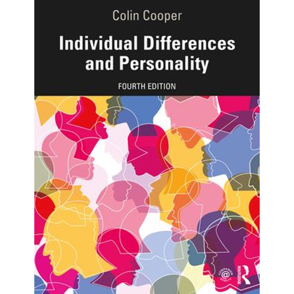 Individual Differences and Personality - Colin Cooper | 2020-eala-conference.org