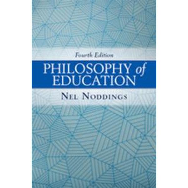 Philosophy of Education - Nel Noddings | 2020-eala-conference.org