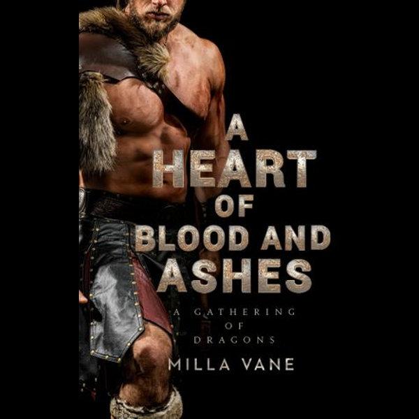 A Heart of Blood and Ashes - Milla Vane   Karta-nauczyciela.org
