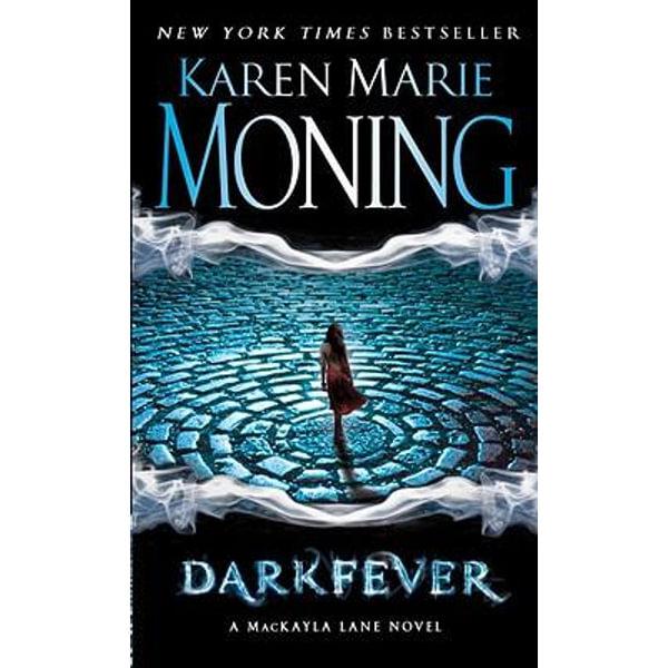 Darkfever - Karen Marie Moning   Karta-nauczyciela.org