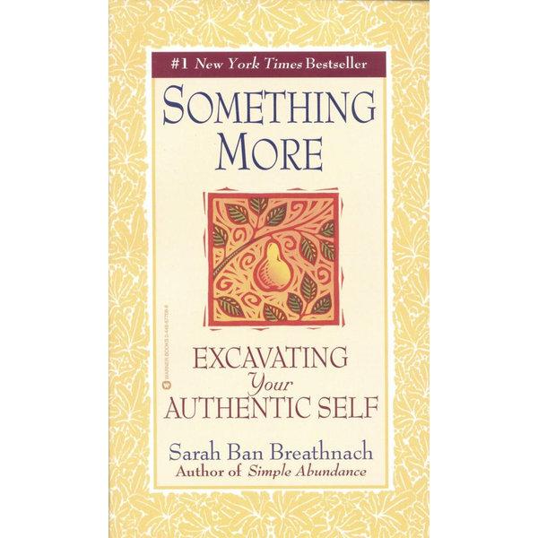 Something More - Sarah Ban Breathnach   Karta-nauczyciela.org