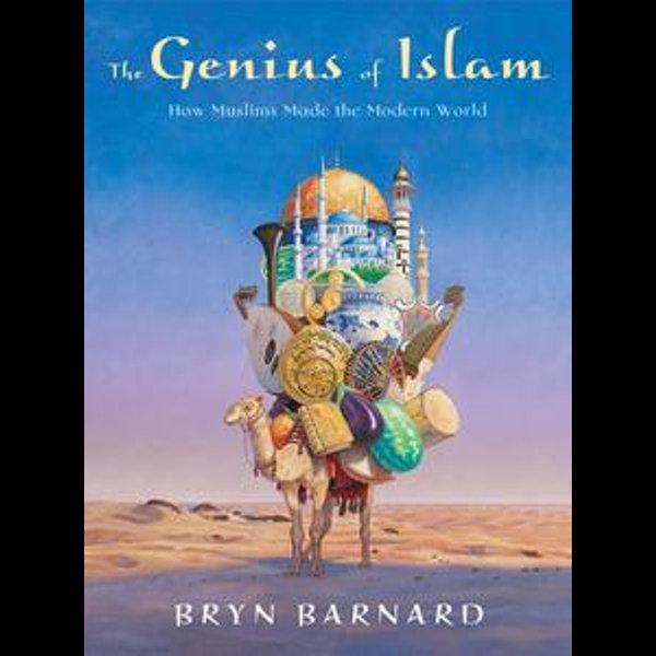 The Genius of Islam - Bryn Barnard   Karta-nauczyciela.org