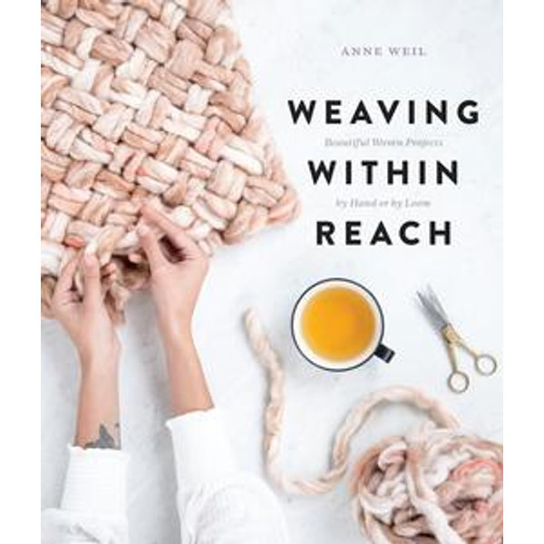 Weaving Within Reach - Anne Weil | Karta-nauczyciela.org