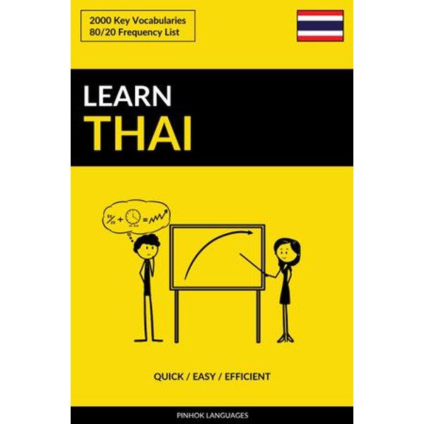 Learn Thai - Pinhok Languages | Karta-nauczyciela.org