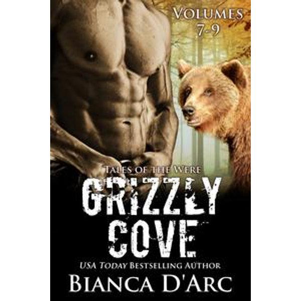 Grizzly Cove Anthology Vol. 7-9 - Bianca D'Arc   Karta-nauczyciela.org