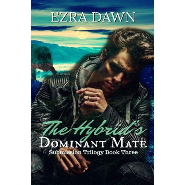 The Hybrid's Dominant Mate - Ezra Dawn | Karta-nauczyciela.org