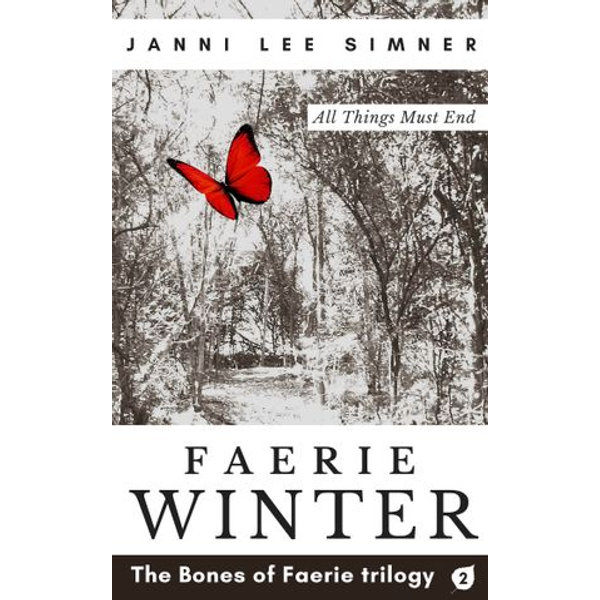Faerie Winter - Janni Lee Simner | Karta-nauczyciela.org