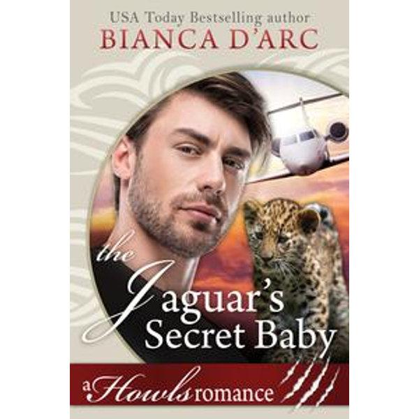 The Jaguar's Secret Baby - Bianca D'Arc   Karta-nauczyciela.org