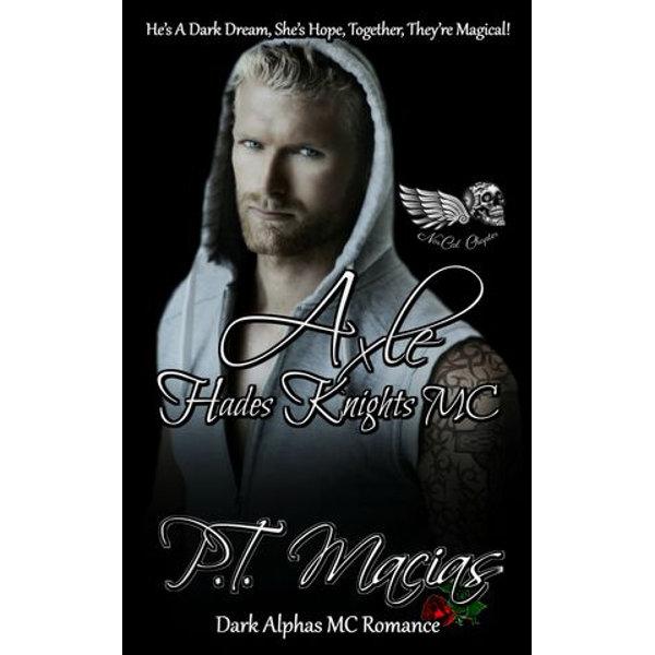 Axle, Hades Knights MC NorCal Chapter - P.T. Macias | Karta-nauczyciela.org