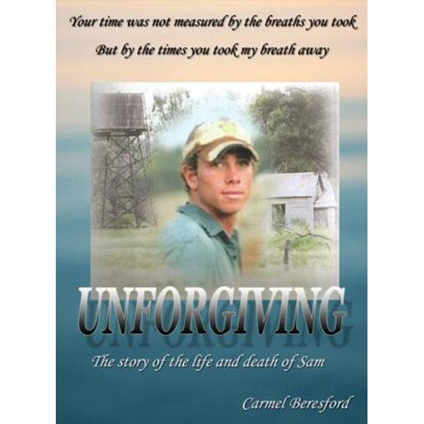 Unforgiving - Carmel Beresford | Karta-nauczyciela.org