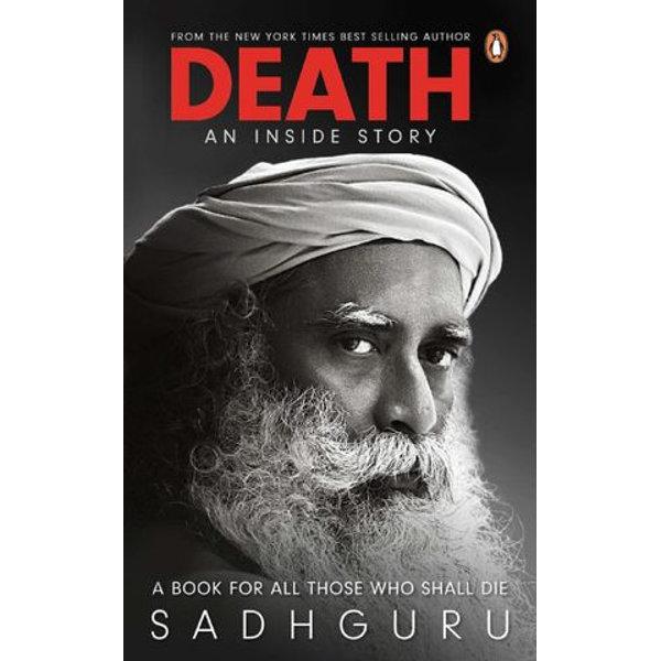 Death - Sadhguru Jaggi Vasudev | Karta-nauczyciela.org