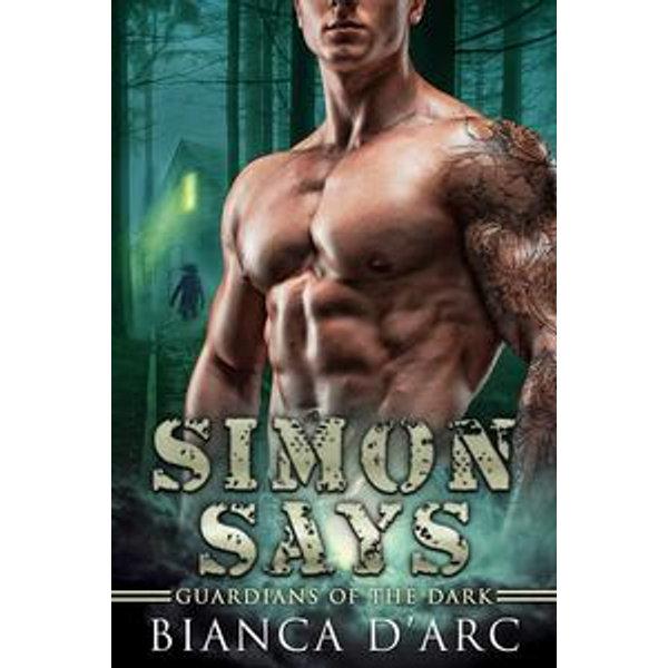 Simon Says - Bianca D'Arc | Karta-nauczyciela.org