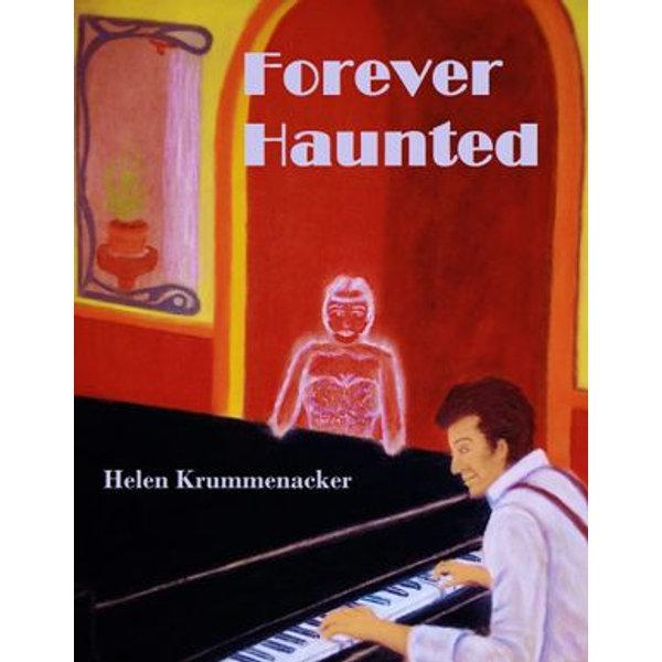 Forever Haunted - Helen Krummenacker   Karta-nauczyciela.org