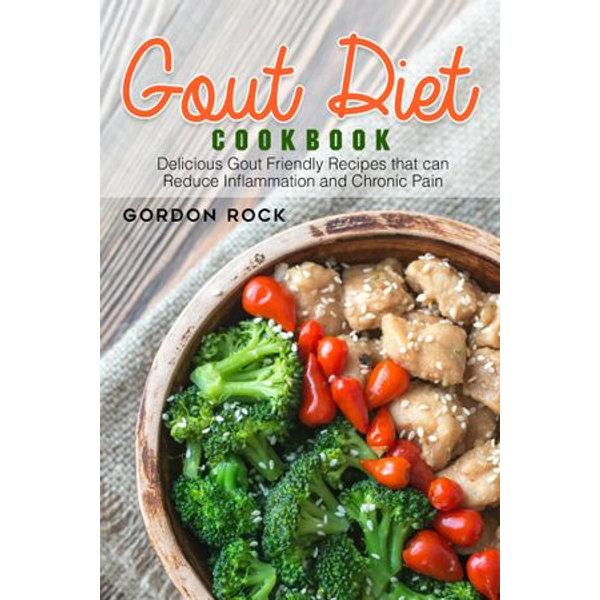 Gout Diet Cookbook - Gordon Rock   2020-eala-conference.org