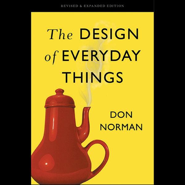 The Design of Everyday Things - Don Norman | Karta-nauczyciela.org