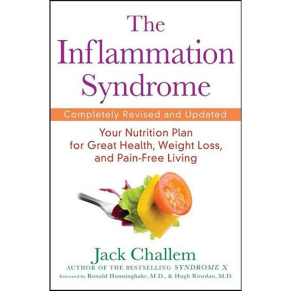 The Inflammation Syndrome - Jack Challem   2020-eala-conference.org